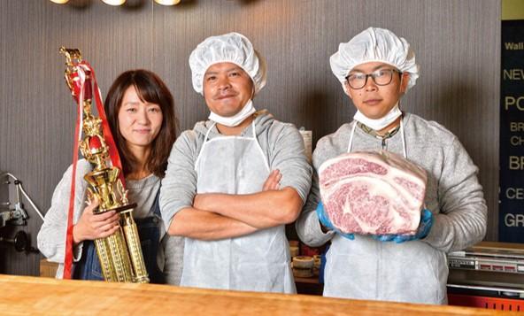 坂元農場精肉店